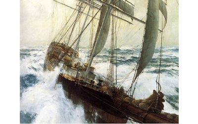 Christopher Blossom